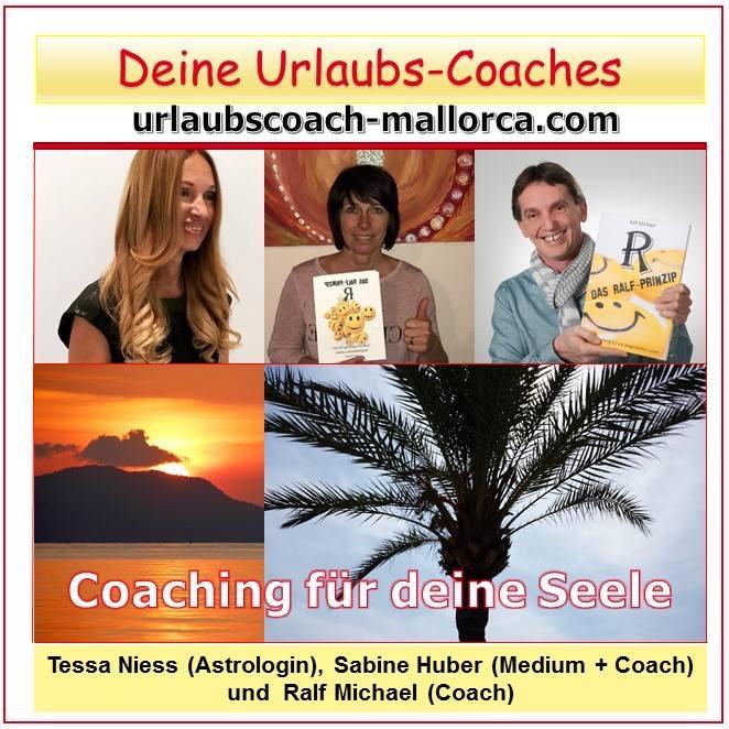 Coaching für deine Seele