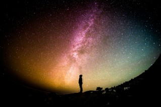 milky_way_universe_person_stars_looking_sky_night_colors-678444
